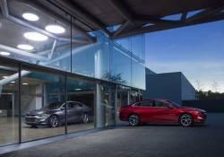 រថយន្តស៊េរីថ្មី Chevy Malibu 2019 ប្រភេទ RS trim ចេញថ្មីហើយ មើលទៅពិតជាទាន់សម័យ និងស្រស់ស្អាតទាក់ទាញចិត្តអោយចង់ប្រើប្រាស់