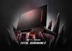 ចង់ដឹងថាតើ MSI GT Series Gaming Laptops ដែលប្រើប្រាស់នូវបន្ទះឈីប Intel Core i9 ដំបូងបំផុតមានអ្វីខ្លះ? តោះអានទាំងអស់គ្នា!