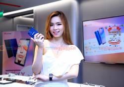 Huawei Mateboook X ជាច្រើននឹងក្លាយជារបស់អ្នក ដោយគ្រាន់តែជាវ Huawei nova 2i, Huawei Nova 3e រឺ Huawei Y9 2018