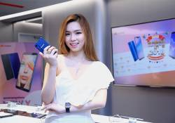 Huawei បញ្ជាក់ថា អតិថិជនអាច Pre-Order ស្មាតហ្វូនស៊េរីថ្មី Huawei nova 3e (P20 lite) តម្លៃ $329 សម្រាប់ស្តុកទី 2 ចាប់ថ្ងៃនេះបាន!