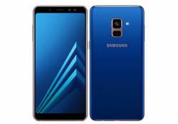 Samsung Galaxy J6 នឹងក្លាយជាស្មាតហ្វូនដំបូងបំផុតត្រកូល J-Series ដែលនឹងប្រើប្រាស់នូវអេក្រង់ 18.5:9 Infinity Display