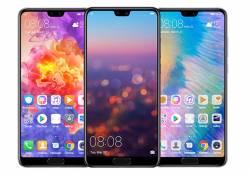 Huawei P20 & P20 Pro រកប្រាក់ចំណូលបាន 15 លានដុល្លារអាមេរិក នៅក្នុងរយៈពេល 10 វិនាទី នៃថ្ងៃចេញលក់ដំបូង
