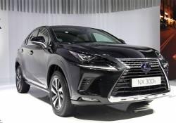 ក្រុមហ៊ុន Toyota និង Lexus នឹងចាប់ផ្តើមប្រើប្រាស់នូវបច្ចេកវិទ្យាក្នុងការភ្ជាប់រថយន្តរបស់ខ្លួនជាមួយហេដ្ឋារចនាសម្ព័ន្ធនៅសហរដ្ឋអាមរិកនៅឆ្នាំ 2021