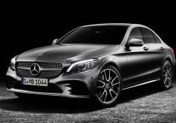 Mercedes-Benz C-Class Nightfall Edition បានបង្ហាញខ្លួនជាមួយនឹងរូបរាងយ៉ាងស្រស់ស្អាតទាក់ទាញបំផុត