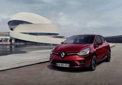 ក្រុមហ៊ុនផលិតរថយន្ត Renault Samsung Motors  បានប្រកាសថា នឹងធ្វើការច្នៃប្រឌិតរថយន្ត Clio ដើម្បីបំពេញតម្រូវការក្នុងប្រទេសកូរ៉េ