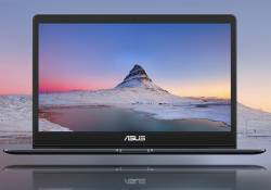 ASUS ZenBook 13 កុំព្យូទ័រយួដៃស៊េរីថ្មី ដែលមានរាងស្តើង និងមានល្បឿនលឿនអស្ចារ្យ អាចបំពេញដំណើរការបានគ្រប់យ៉ាង