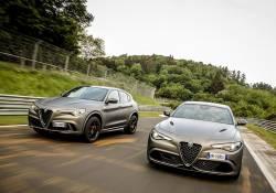 រថយន្តស៊េរីថ្មី Alfa Romeo Giulia និង Stelvio Nurburgring Special Editions បង្ហាញរាង និងល្បឿនពិតជាមិនធម្មតាទេ!