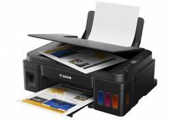 នៅក្នុងចំណោម Canon PIXMA Printer បីម៉ូដែលនេះ តើម៉ូដែលណាមួយ គឺជាជម្រើសរបស់លោកអ្នក