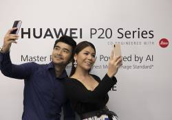 Huawei បង្ហាញពីសមត្ថភាពពិតនៃការផ្តិតរូបរបស់ P20 និង P20 Pro ដែលជាស្មាតហ្វូនកំពុងតែពេញនិយមនៅកម្ពុជា