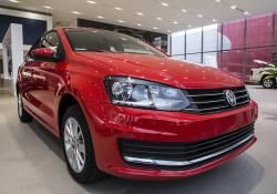 តោះក្រឡេកមើលការរចនារូបរាងថ្មី និងលក្ខណៈសម្បត្តិរបស់រថយន្ត Volkswagen Vento 2017