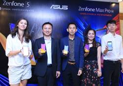 Zenfone Max Pro M1 ស្មាតហ្វូនថ្នាក់កណ្តាលសមត្ថភាពខ្ពស់ ថ្ម 5000mAh មានតម្លៃពិសេស បានបង្ហាញវត្តមានជាផ្លូវការនៅលើទីផ្សារកម្ពុជា