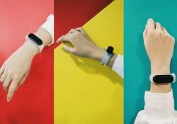 នាឡិកា Xiaomi Mi Band 3 Explorer Edition ដែលមានតម្លៃជាង 20 ដុល្លា បានលេចចេញរូបថតផ្លូវការ