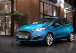 Ford Fiesta គឺជារថយន្ត Sedan ជំនាន់ថ្មី តូច ស្អាត អនុភាពខ្លាំង អាចជួយអោយអ្នកប្រើប្រាស់លេងបារម្ភពីរឿងកកស្ទះក្នុងក្រុង