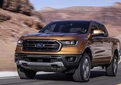 Ford Ranger 2019 នឹងមានផ្តល់នូវមុខងារពិសេសថ្មីៗជាច្រើន រួមជាមួយនឹងប្រព័ន្ធរ៉ាដាទៀតផង