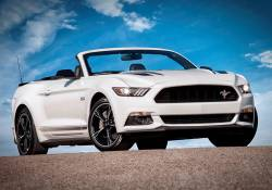 Ford Mustang លេខរៀងទី 10 លាន ត្រូវបានផលិតចញហើយ តើលោកអ្នកចង់ឃើញដែរទេ?