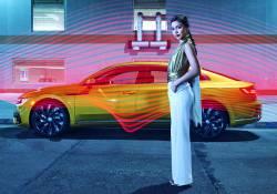 តោះ! ក្រឡេកមើលរូបភាពដ៏អស្ចារ្យរបស់រថយន្តស៊េរីថ្មី Volkswagen Arteon មុនពេលដែលរថយន្តនេះ បង្ហាញខ្លួនជាផ្លូវការ
