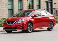 Nissan Sentra ឆ្នាំ 2019 បង្ហាញខ្លួនជាមួយនឹងបច្ចេកវិទ្យាជាច្រើន ហើយតម្លៃក៏កើនឡើងបន្តិចដែរ!