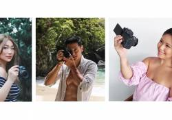 Canon EOS M50 គឺជាកាមេរ៉ាដ៏ល្ដ៏អស្ចារ្យបំផុត សម្រាប់ការបង្កើតនូវមាតិកាថតរូបភាព និងថតវីដេអូបង្ហោះនៅលើបណ្តាញសង្គម