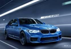 ការប្រើប្រាស់ចង្កឹះលេខដៃសម្រាប់រថយន្តស៊េរីទំនើប BMW M គឺផ្តល់នូវការគ្រប់គ្រងកាន់តែងាយស្រួល