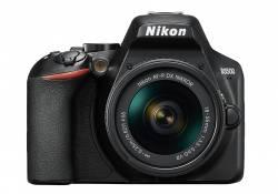 ក្រុមហ៊ុន Nikon បានបញ្ចេញកាមេរ៉ា DSLR ស៊េរីថ្មីម៉ូដែល D3500 ដែលមានតម្លៃខ្ទង់ $499 ប៉ុណ្ណោះ