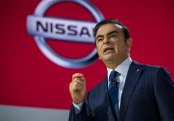 អគ្គនាយករបស់ក្រុមហ៊ុន Nissan ត្រូវចាប់ខ្លួន បន្ទាប់ពីរកឃើញការក្លែងរបាយការណ៍ហិរញ្ញវត្ថុប្រចាំឆ្នាំ