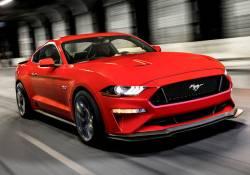 Ford បានធ្វើការវិនិយោគទឹកប្រាក់ $850 លានដុល្លារអាមេរិកសម្រាប់រថយន្ត Mustang Hybrid និងរថយន្ត EVs