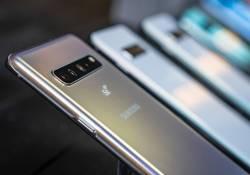 Samsung Galaxy S10 5G នឹងបង្ហាញខ្លួននៅទីផ្សារក្នុងស្រុកខែក្រោយនេះហើយ ស្របពេលដែលទីផ្សារអាមរិកនៅមិនច្បាស់លាស់នោះទេ