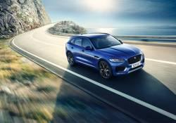 ជួបគ្នាសារជាថ្មីអ្នកសៀមរាប! Jaguar និង Land Rover នឹងមានការតាំងបង្ហាញ និងបើកបរសាកល្បងដោយសេរីនូវរថយន្ដទំនើបជាច្រើន