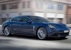 រថយន្ត Porsche Panamera 2020 និងមានទំហំធំជាងមុន ហើយនិងមានការបំពាក់នូវបច្ចេកវិទ្យាថ្មីដ៏អស្ចារ្យពីក្រុមហ៊ុន Audi ទៀតផង