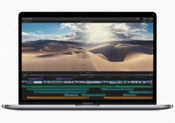 Samsung បាននិយាយថា ខ្លួននឹងធ្វើការផ្គត់ផ្គង់អេក្រង់ OLED សម្រាប់ MacBook Pro រួមជាមួយនឹង iPad Pro