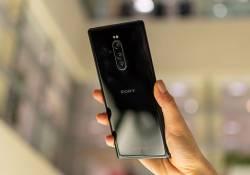 ស្មាតហ្វូនស៊េរីថ្មី Sony Xperia 1 បង្ហាញខ្លួននៅក្នុងប្រទេសចិនហើយជាមួយនឹងតម្លៃ 6,299 Yuan ស្មើរនឹង $910