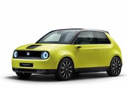 Honda បង្ហាញនូវព័ត៌មានលម្អិតកាន់តែច្រើនអំពីរថយន្តអេឡិចត្រូនិក EV របស់ខ្លួនដែលពិតជាទាក់ទាញ និងគួរអោយស្រឡាញ់មែនទែន