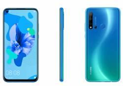 ស្មាតហ្វូនស៊េរីថ្មី Huawei Nova 5i ត្រូវបានបែកធ្លាយលក្ខណៈសម្បត្តិពេញលេញនៅលើ TENAA