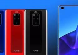 ពាក្យចចាមអារ៉ាមថ្មីបានបញ្ជាក់ថា Huawei Mate 30 Pro នឹងភ្ជាប់ជាមួយអេក្រង់កម្រិត 90Hz និងមានកាមេរ៉ាខាងក្រោយ 4 គ្រាប់