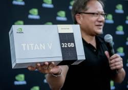 ក្រុមហ៊ុន Nvidia បានប្រកាសធ្វើការបង្កើននិងហ្វឹកហាត់បុគ្គលិកផ្នែក AI ចំនួន 5000 នាក់បន្ថែមទៀតនៅតៃវ៉ាន់