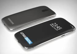 ស្ងាត់ៗក្រុមហ៊ុន Samsung ទទួលបានប៉ាតង់ស្មាតហ្វូនថ្មី ដែលមានគែមអេក្រង់កោងគ្រប់ជ្រុងទាំងអស់តែម្តង