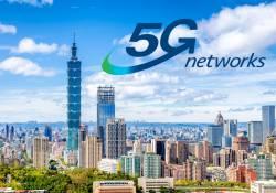 រដ្ឋាភិបាលតៃវ៉ាន់ នឹងចំណាយទឹកប្រាក់ 20,4 ពាន់លានដុល្លារតៃវ៉ាន់ ដើម្បីអភិវឌ្ឍន៍ទៅលើបច្ចេកវិទ្យា 5G សម្រាប់ឆ្នាំ 2019-2022