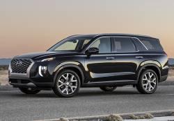 Hyundai Palisade ឆ្នាំ 2020 គឺជារថយន្ត SUV ជំនាន់ថ្មីមួយទៀត ដែលបានត្រៀមខ្លួនរួចជាស្រេចសម្រាប់ដឹកក្រុមគ្រួសាររបស់លោកអ្នក!