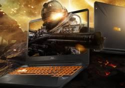 ASUS TUF Gaming FX505 គឺជាហ្កេមម៉ាស៊ីនជំនាន់ថ្មី ដែលមានការរចនារូបរាងដ៏អស្ចារ្យ ដោយនឹងអាចអោយអ្នកក្លាយជាអធិរាជហ្គេមពិតៗ