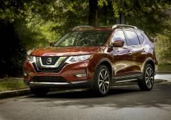 Nissan Rogue គឺជារថយន្តដែលលក់ដាច់បំផុតរបស់ក្រុមហ៊ុន Nissan នៅក្នុងសហរដ្ឋអាមេរិក