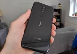 Nokia 4.2 ស្មាតហ្វូនជំនាន់ថ្មី មានភាពលេចធ្លោ មានតម្លៃសមរម្យ ហើយនិងមានភ្ជាប់នូវប៊ូតុង Google Assistant កាន់តែងាយក្នុងការប្រើប្រាស់ប្រចាំថ្ងៃ