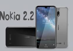Nokia 2.2 ត្រូវបានគេចាត់ទុកថា គឺជាស្មាតហ្វូនលំដាប់ថវិកាថ្មីមួយ ដែលជាជម្រើសល្អបំផុតសំរាប់ការប្រើប្រាស់ប្រចាំថ្ងៃ