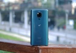 Huawei Mate 20X 5G ត្រូវបានគេបញ្ជាក់ថា គឺស្មាតហ្មូនដែលដំណើរការនូវបច្ចេកវិទ្យា 5G ដំបូងគេបង្អស់នៅប្រទេសកម្ពុជា