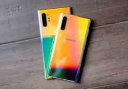 ការ Pre-Order របស់ Galaxy Note 10 Series មិនត្រឹមតែបំបែកកំណត់ត្រានៅកម្ពុជាទេ សម្បីតែនៅក្នុងប្រទេសកូរ៉េ ក៏អញ្ចឹងដែរ
