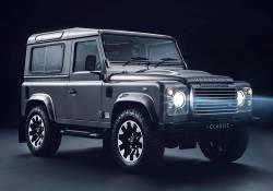 រថយន្ត Land Rover Defender ស៊េរីថ្មី នឹងបង្ហាញខ្លួនក្នុងទីផ្សារពិភពលោកនៅក្នុងខែកញ្ញាខាងមុខនេះ