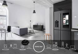 ស្វែងយល់ពីទូទឹកកក Samsung Family Hub 550L Multi Door ជាមួយពិភពអេឡិចត្រូនិកទាំងអស់គ្នា ថាតើវាមានអត្ថប្រយោជន៍បែបណាខ្លះ