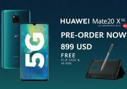 ជាវស្មាតហ្វូន Huawei Y9 2019 នៅថ្ងៃនេះ និងមានឱកាសឈ្នះដំណើរកំសាន្តទៅទីក្រុងឌូបៃ និង ទីក្រុងប៉េកាំង