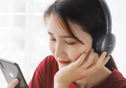Borofone BO2 Fine Move Wireless Headphones ជម្រើសដ៏ពិសេសម្រាប់យុវវ័យនៅក្នុងការស្តាប់តន្រ្តី