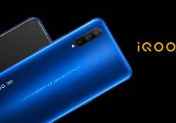 ការ Pre-Order ស្មាតហ្វូន vivo iQOO Pro 5G ប្រើពេលត្រឹម 1 វិនាទីតែប៉ុណ្ណោះ លក់អស់ស្តុកគ្មានសល់
