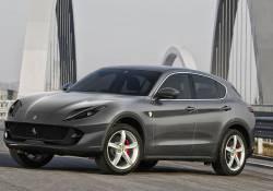 Ferrari នឹងបញ្ចេញរថយន្តប្រភេទ SUV ប្រជែងជាមួយ Lamborghini Urus និងរ Aston Martin DBX នៅពេលដ៏ខ្លី